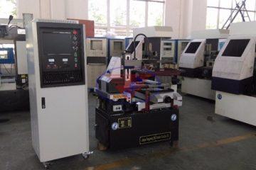 Ứng dụng của máy cắt dây CNC