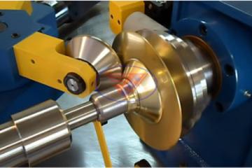 Các loại máy tiện CNC phổ biến trên thị trường