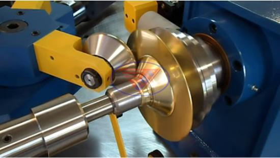 Các loại máy tiện CNC