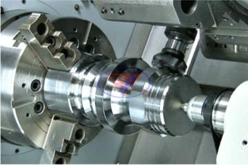 Máy Tiện phay CNC có ưu điểm gì hơn gia công thông thường?