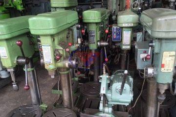 Mua bán máy khoan cần cũ giá rẻ tại Hà Nội