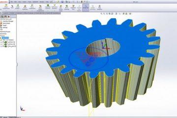 Phần mềm máy cắt dây CNC SolidCAM cho gia công cắt dây Wire EDM