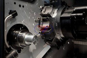 Mã lệnh M trong máy tiện CNC – M-Code