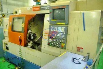 Lỗi máy tiện CNC và cách khác phục