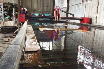 Hướng dẫn cách sử dụng máy cắt Plasma CNC