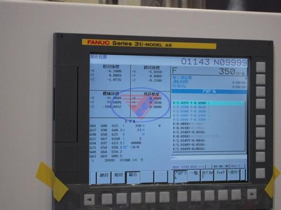các mã lệnh m trong máy tiện cnc fanuc