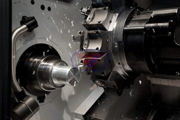 Cách sử dụng máy tiện CNC