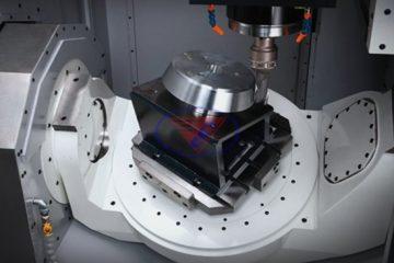 Máy CNC là gì ? Phân loại máy CNC