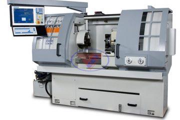 Máy tiện phay CNC tích hợp Nhập khẩu