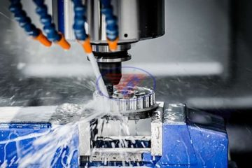 Hướng dẫn cách vận hành máy phay CNC