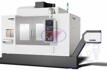 Các hãng sản xuất máy phay đứng CNC uy tín