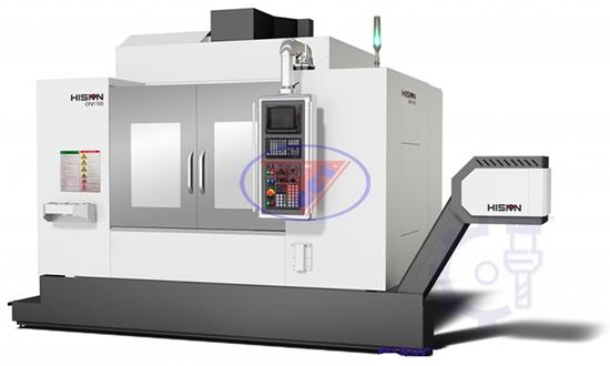 Các hãng sản xuất máy phay đứng CNC