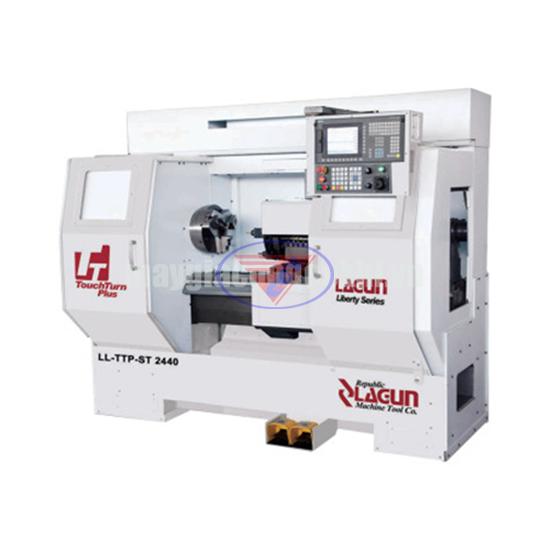 Giới thiệu về máy tiện CNC