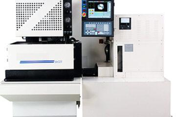 Ứng dụng của máy cắt dây CNC trong công nghiệp sản xuất