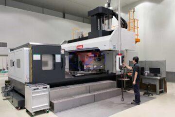 Máy NC là gì? Sự khác nhau giữa máy NC và máy CNC